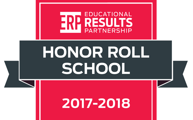 Roadrunners Race for the Honor Roll and Succeed! - article thumnail image